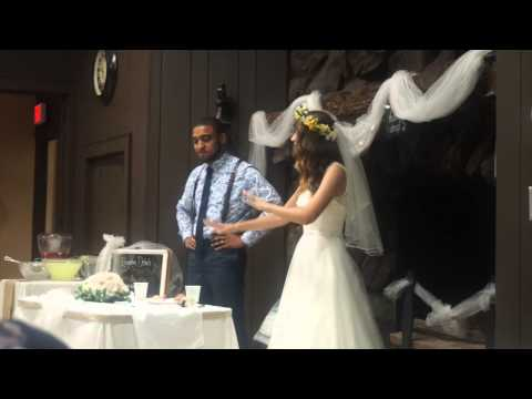 Franklin & Meredith's Blessed Union - The Wedding Film