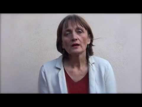 Vidéo de Myriam David