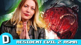 Resident Evil 2: ASMR Playthrough