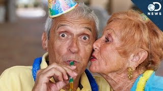 Why Old People Sex Freaks Us Out