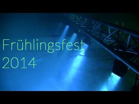 Frühlingsfest am Ernst-Sigle-Gymnasium Kornwestheim 2014 -- Aftermovie