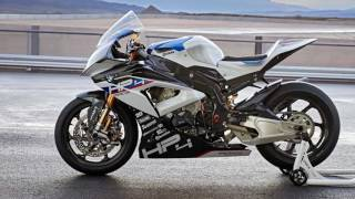 Carbon Fiber BMW HP4 only 750 unit this is  number one