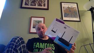 Netgear AC1000 Dual Band Wi-Fi Router R6080 Review vs. TP-Link TL-WR1043ND - Best Cheap Routers