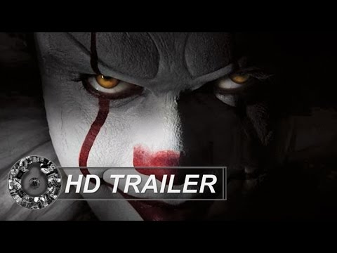 IT: A COISA | Trailer (2017) Legendado HD