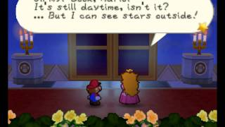 Let's Play Paper Mario - Part 1: At it Again...
