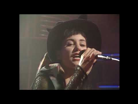 You´re History (ToTP 1989)