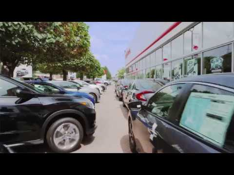 Looking for a Used Car or Truck in Mississauga?  Welcome to Ready Honda!