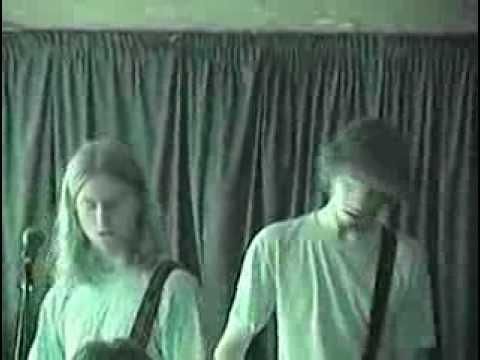 Legohair - Live at The Duke, Barrow in Furness - 23.12.2004