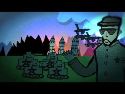 Retribution Gospel Choir - Your Bird (OFFICIAL VIDEO)