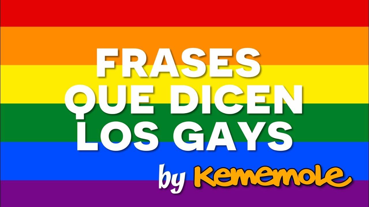 Gay Sencences