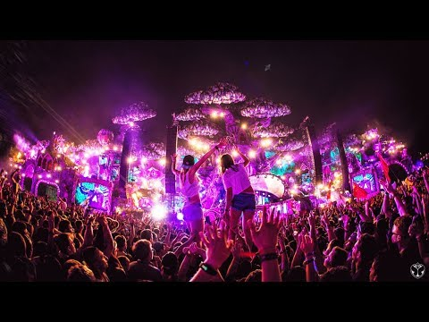 Tomorrowland 2018 Best Electro House EDM Music | Best Songs Party Festival Mix