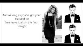 Suit and Tie by Tori Kelly (KARAOKE version with LYRICS)