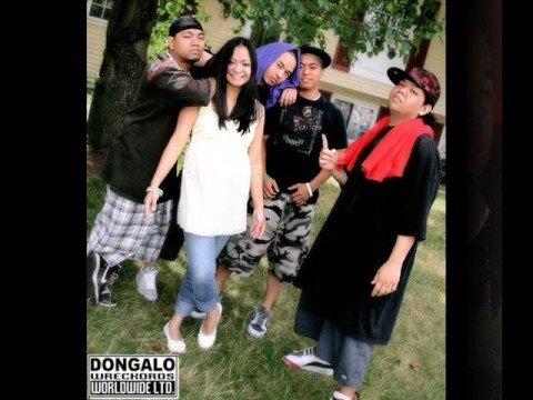 Gagong Rapper - Di Pwede