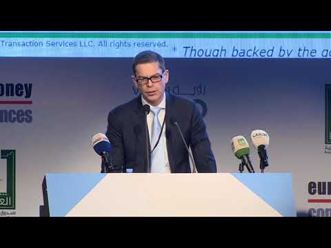 REDF Saudi Housing Finance Conference 2018: Wayne Thomas