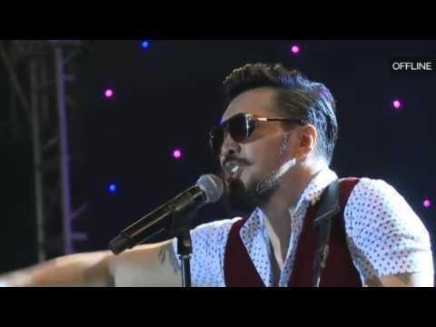 NaiF Band - Benci Untuk Mencinta (Official Video Live)