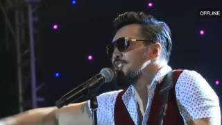 NaiF Band Benci Untuk Mencinta Official Video Live