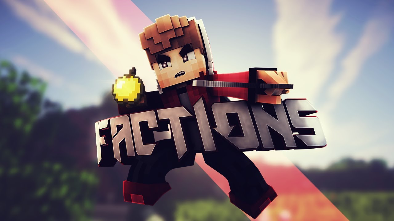 FACTIONS [MCPE] Server Lets Play- Starting Fresh- EP  1 (Minecraft Pocket  Edition Factions Server)