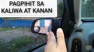 How to Drive in Reverse. KUMABIG SA KANAN O KALIWA