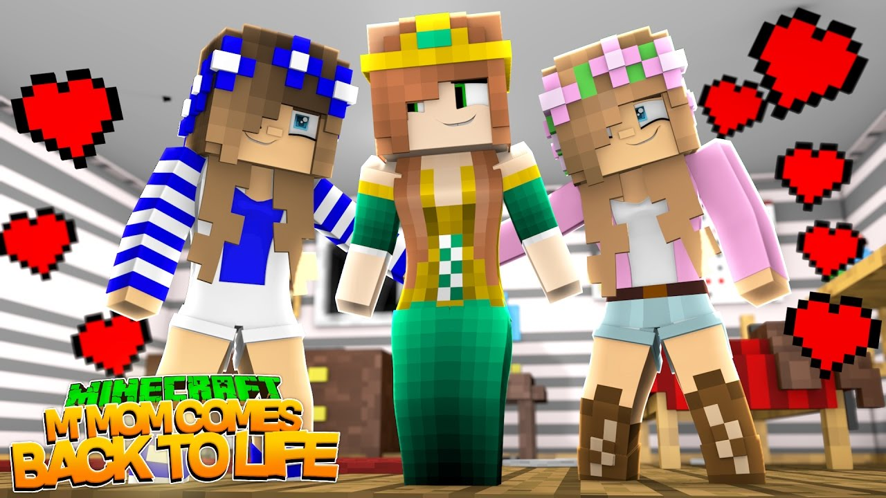 Minecraft Comes Alive Mod for Minecraft 1.12.2/1.10.2 ...