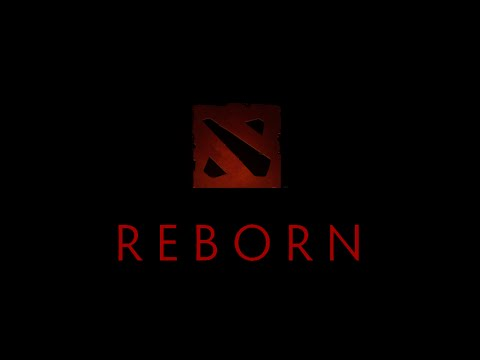 Dota 2 Reborn Beta – Main Menu Music