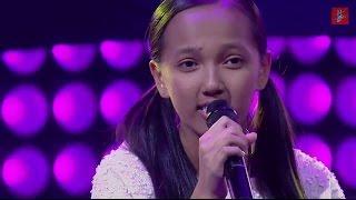 The Voice Kids Thailand - น้ำ - รถของเล่น - 22 Feb 2015