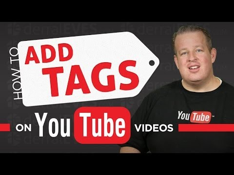 How to Properly Tag your YouTube Videos thumbnail