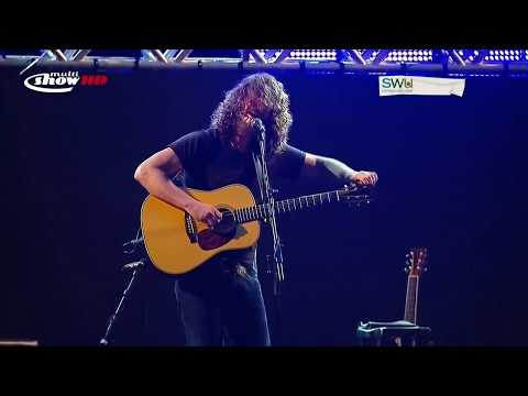 Chris Cornell - Blow Up The Outside World (Live @ SWU 2011)