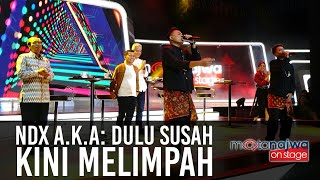 "Cerita Anak Kampung: NDX A.K.A, ""Dulu Susah Kini Melimpah"" (Part 8)   Mata Najwa MP3"