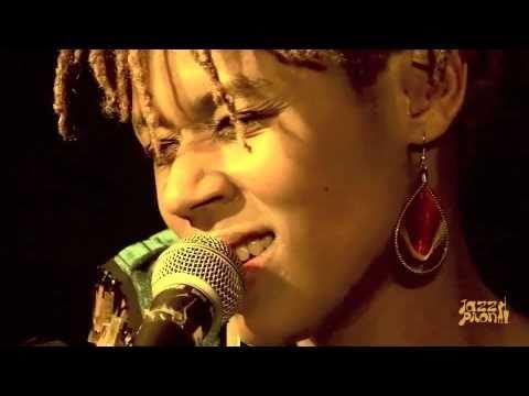 Carmen Souza   Song for my father   Satellit Café PARIS (2010)