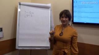 Варианты ЕГЭ-2016 по математике (ЕГЭ-Студия, Пробный ЕГЭ, вариант 1). Часть 2, задачи 13 и 14