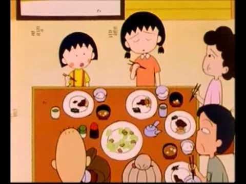 มารูโกะ ตอน ปวดฟัน
