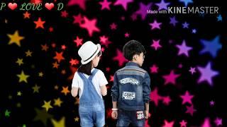 Gambar cover Kya banogi Meri GF main ab tak single Hoon funny propose day song  for boys  BF GF funny video 💋💋