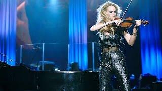 "Download Violinist Caroline Campbell - ""Skyfall"" LIVE! Mp3 and Videos"