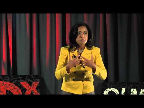 Own your wow   Roshini Rajkumar   TEDxStMichael