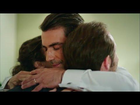 Siyah Beyaz Aşk Final - Ferhat, Yiğit ve Gulsum