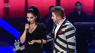 Irina Tanase - Aura Urziceanu - Vreau Sa Vii In Viata Mea - Drepturi De Autor PRO TV