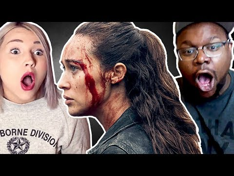 "Fans React to Fear the Walking Dead Season 5 Episode 1: ""Here to Help"""