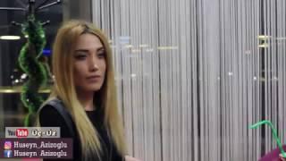 Qız tutmaq üçün taktika - 2 - Huseyn Azizoglu 2017