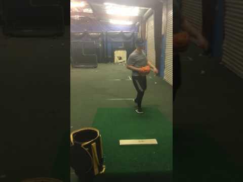 Jason Hartline - LHP - Greenbrier Christian Academy - Class of 2017 - Pitching Video 3