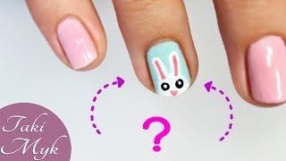 ♦ Jak malować wzorki drugą ręką? - Taki Myk #16 ♦ Thumbnail