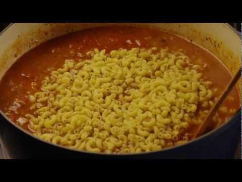 How To Make Classic Goulash | Allrecipes.com