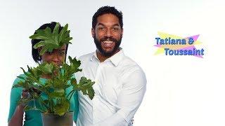 Tatiana & Toussaint