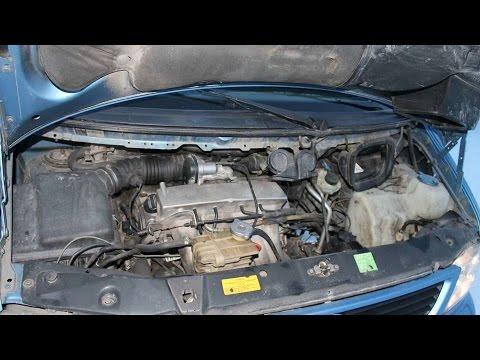 фольксваген транспортер т4 лучший двигатель