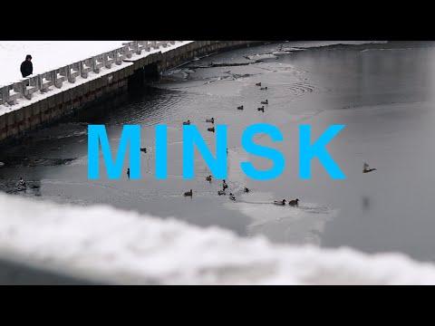 Trip To Minsk | Family Reunion
