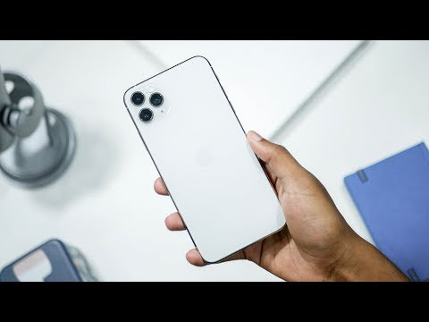IPhone 11 Pro Max Silver Unboxing !! | Worth The Upgrade?