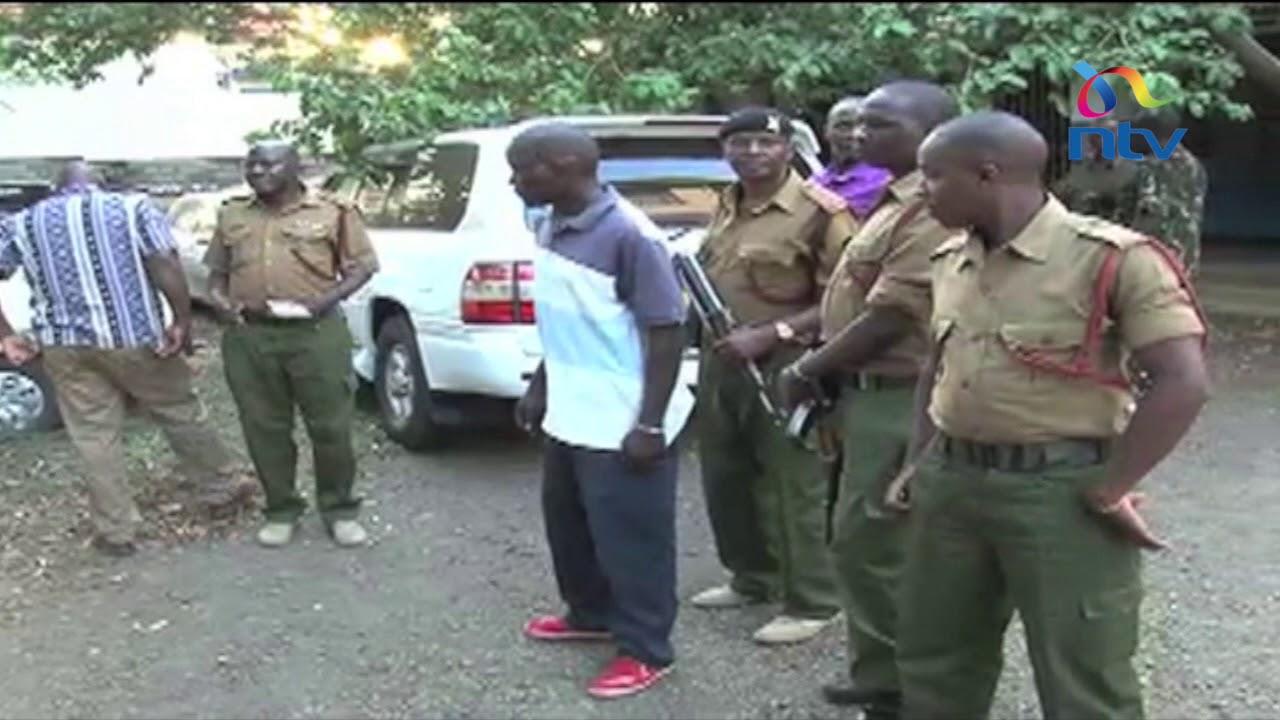 CID, AP officers almost exchange fire over liquor racket