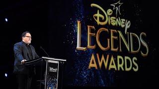 2019 Disney Legends Ceremony - D23 Expo 2019