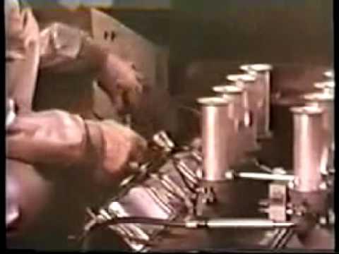 1965 Mopar TV Ad: Little Red Wagon!!!