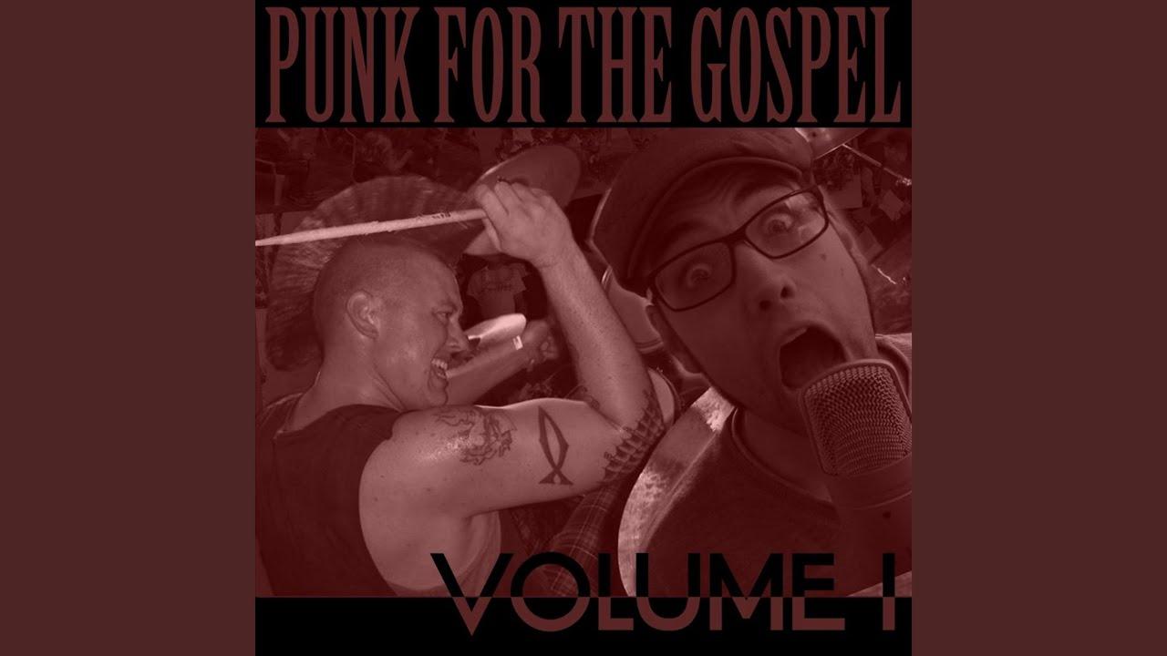 Jesus Is Punk Rock Youtube