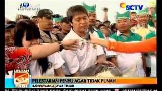 Pelepasan Kesembilan SCTV